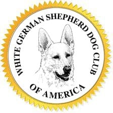 white german shepherd club of america