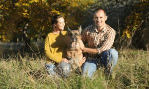 german shepherds help dating creditability